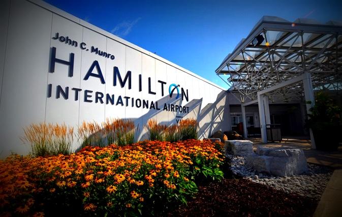 Hamilton Taxi Services